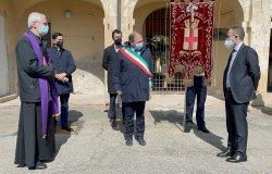 Celebrata la giornata nazionale in onore delle vittime del Covid