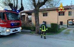 San Germano: uomo di 70 anni trovato morto in casa