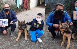 Due nuove famiglie per Kiro e Roy