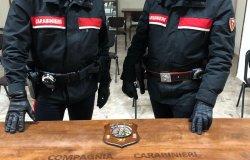 Arrestati due albanesi: viaggiavano in auto armati