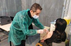 Asl Vercelli: reclutamento di personale per le vaccinazioni