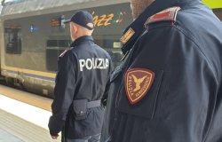 Vercelli: tenta di rubare alcune biciclette alla stazione, denunciato