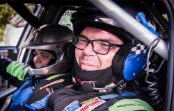 Biella Corse all'esordio nei rally su terra