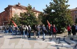 Cerutti: mercoledì 31 manifestazione a Casale Monferrato
