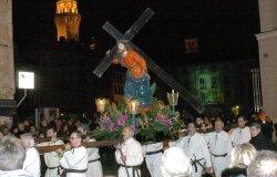 Venerdì Santo: processione delle Macchine in modalità virtuale