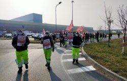 Prosegue lo sciopero dei lavoratori Coop