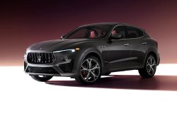 Arrestato per furto di una Maserati