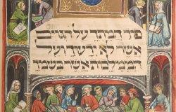 Pèsach, la Pasqua ebraica al tempo del Covid