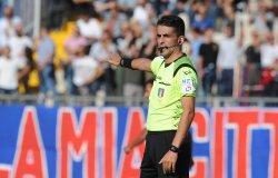 Albinoleffe-Pro Vercelli: designato l'arbitro