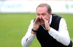 "Serie C: ""Panchina d'oro"" ad Alvini"