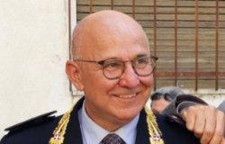 Ultimo giorno di lavoro per Maurizio Guerrini, comandante dei vigili