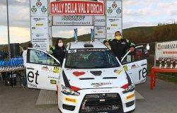 """Biella Corse: """"Mattonen""""-Taglienti secondi"""