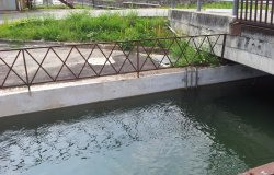 Concessione derivazioni del fiume: versati 40.000 euro senza causale