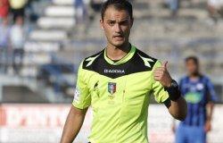 Pro Vercelli-Lecco: designato l'arbitro