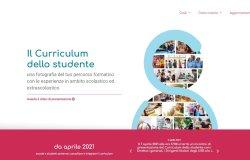 Scuola: via alla compilazione del 'Curriculum dello studente'