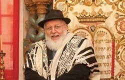 Addio al rabbino Elia Refael Azriel Enrico Richetti