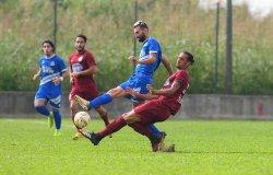 Oleggio-Borgovercelli: designato l'arbitro