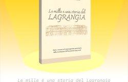 """""""Le mille e una storia del Lagrangia"""": presentazione online"""