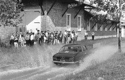 I 60 anni della costruzione della pista di Balocco
