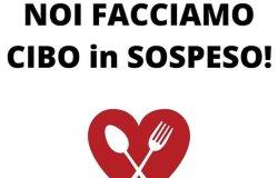 """Vercelli: """"Cibo in sospeso"""" per le famiglie in difficoltà"""