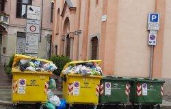 """Vercelli: """"Situazione indecorosa nel centro storico"""""""