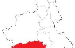 Prorogata la zona rossa per la provincia di Cuneo