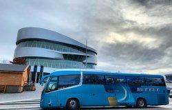 Stat: sui bus un nuovo dispositivo anti Covid