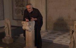 Dal Museo Leone il racconto del Conte Ugolino