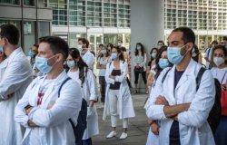Piemonte: 400 specializzandi disponibili per le vaccinazioni