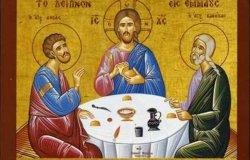 Dio ha proprio scelto la croce perché non si impone con potenza