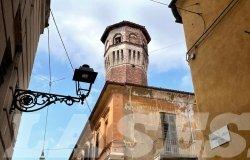 Via Cagna e via De Amicis uno strano incrocio letterario