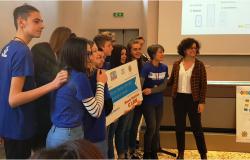 """""""Premio scuola digitale"""" sul canale Youtube dell'Istituto Cavour"""