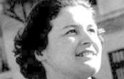 I giardini intitolati a Lea Schiavi, reporter politica degli anni '40