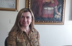 Liliana Soattini nuovo dirigente biologo di Patologia clinica