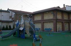 Il Comune riapre i parchi giochi e l'area fitness di via Ivrea