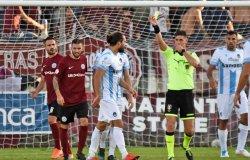 Pro Vercelli-Piacenza: designato l'arbitro