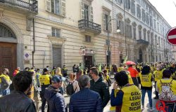 """Gioco legale, la protesta degli operatori: """"A rischio 5.000 posti di lavoro"""""""