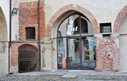 Casale Monferrato: apre il nuovo punto di informazioni turistiche