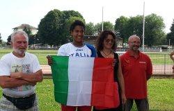 La Vercelli sportiva piange Reggiani
