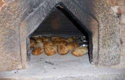 Patronale di San Giorgio: messa e consegna dei fagioli a domicilio