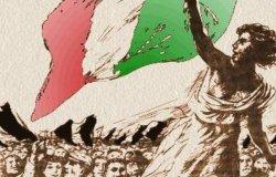 Liberazione: presidio statico in Piazza Camana