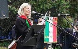 Strade della Liberazione: 'Fiori sotto le targhe dedicate ai partigiani'