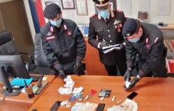 Tre arresti per spaccio a Gattinara