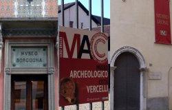 Riaprono il 27 aprile Museo Borgogna, Leone e Mac 'Bruzza'