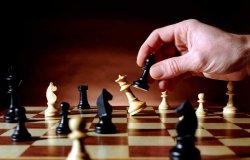 Appuntamento con gli scacchi giovedì 29 aprile