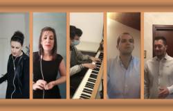 """1 Maggio On Air in Santhià"": insieme di esibizioni online"