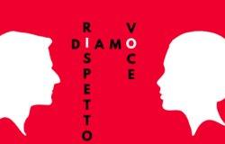 """""""Diamo voce al rispetto"""": contro discriminazioni e violenza domestica"""