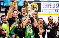 Al PalaPregnolato la Final four promozione