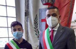 Consiglio comunale dei Ragazzi: Simone D'Apollo nuovo 'sindachino'