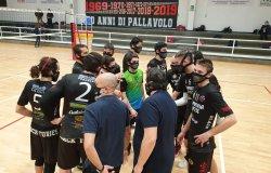 Alla Stamperia Alicese il derby con il Volley Vercelli